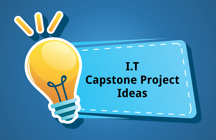 Capstone Project Help in Dubai, UAE