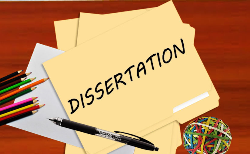 Best Dissertation Writing Help in Dubai